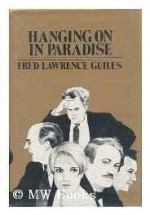 Hanging on in paradise. Selected filmographies by John E. Schultheissby: Guiles, Fred Lawrence - Product Image