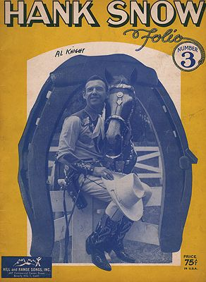 "<p class=""ttl"">Hank Snow Folio Number 3<p><br />Snow, Hank</span>"