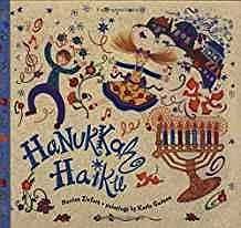 Hanukkah HaikuZiefert, Harriet, Illust. by: Gudeon, Karla - Product Image