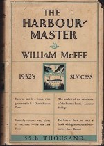 Harbour-Master, Theby: McFee, William - Product Image