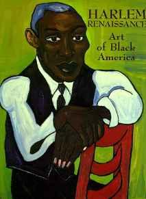 Harlem Renaissance : Art of Black AmericaCampbell, Mary Schmidt - Product Image