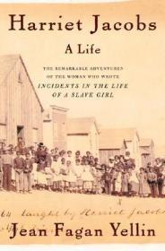 Harriet Jacobs - A LifeYellin, Jean Fagan - Product Image