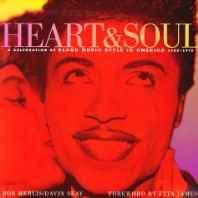 Heart & soul: a celebration of Black music style in America, 1930-1975Merlis, Bob - Product Image