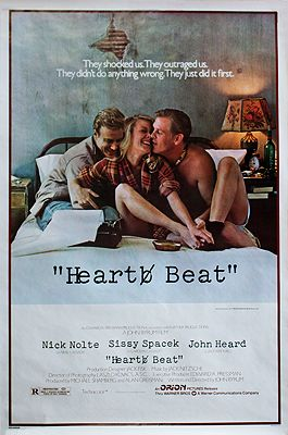 Heart Beat (MOVIE POSTER)N/A - Product Image