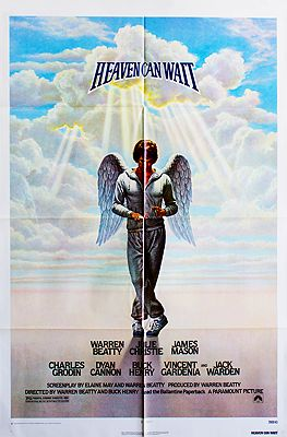 Heaven Can Wait (MOVIE POSTER)illustrator- N/A - Product Image