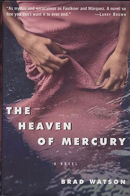 Heaven of Mercury, TheWatson, Brad - Product Image
