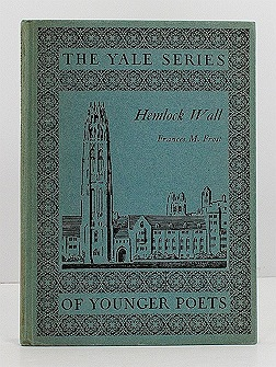 Hemlock Wall (SIGNED COPY)Frost, Frances M. - Product Image