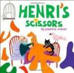 Henri's Scissorsby: Winter, Jeanette - Product Image