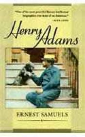 Henry Adamsby: Samuels, Ernest - Product Image