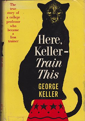 Here, Keller - Train ThisKeller, George - Product Image