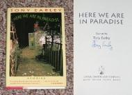Here We Are In Paradiseby: Earley, Tony - Product Image