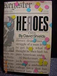 Heroesby: Shields, David - Product Image