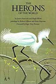 Herons of the World, Theby: James, & Hugh Elliot - Product Image