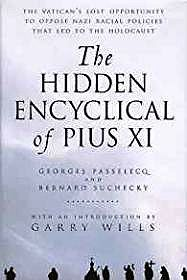 Hidden Encyclical of Pius XI, The Passelecq, Georges - Product Image