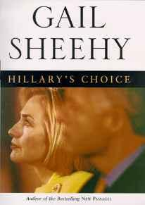 Hillary's ChoiceSHEEHY, GAIL - Product Image