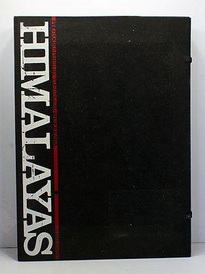 Himalayas, TheShirakawa, Yoshikazu - Product Image