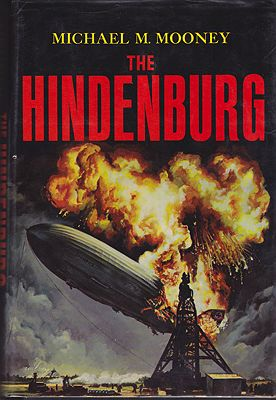 Hindenburg, Theby: Mooney, Michael M.  - Product Image