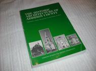 Historic Architecture of Addison County, The: Including a Listing of the Vermont State Register of Historic Placesby: Johnson, Curtis B. - Product Image