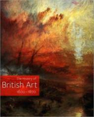 History of British Art 1600  1870, Theby: Bindman (Ed.), David - Product Image