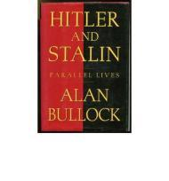 Hitler And Stalin: Parallel LivesBullock, Alan - Product Image