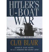 Hitler's U-Boat War : The Hunters, 1939-1942by: Blair, Clay - Product Image