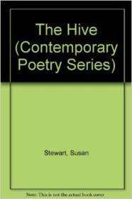 Hive, The : Poems (Contemporary Poetry Series)by: Stewart, Susan - Product Image