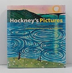 Hockney's Pictures - The Definitive RetrospectiveHockney, David - Product Image