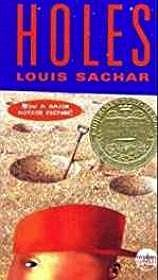 Holes (SIGNED)Sachar, Louis - Product Image