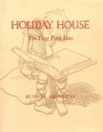 Holiday House: The First Fifty Yearsby: Freedman, Russell - Product Image