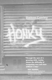 HonkyConley, Dalton - Product Image