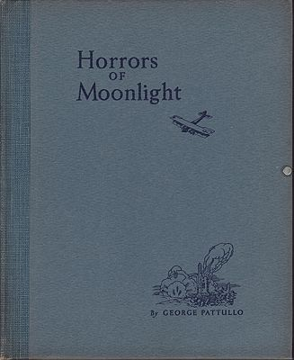 Horrors of Moonlight (SIGNED)Pattullo, George, Illust. by: George  Pattullo - Product Image