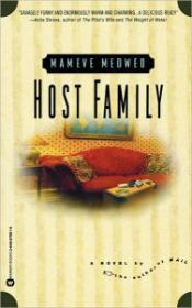 Host Familyby: Medwed, Mameve - Product Image
