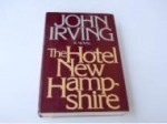Hotel New Hampshire, The by: Irving, John - Product Image