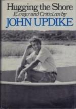 Hugging the Shoreby: Updike, John - Product Image