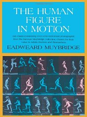 Human Figure In Motion, The by: Muybridge, Eadweard - Product Image
