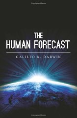 Human Forecast, The by: Darwin, Galileo K. - Product Image