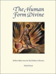 Human Form Divine: William Blake from the Paul Mellon Collectionby: Noon, Mr. Patrick - Product Image