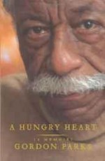 Hungry Heart, A: A Memoirby: Parks, Gordon - Product Image