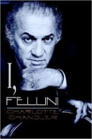 I, Felliniby: Chandler, Charlotte - Product Image
