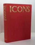 IconsRice (Editor), Tamara Talbot - Product Image