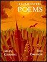 Illuminated PoemsGinsberg, Allen, Illust. by: Eric Drooker - Product Image