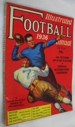 Illustrated Football 1936 Annualby: N/A - Product Image