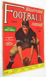 Illustrated Football 1938 Annualby: Dooley (Ed.), Eddie - Product Image