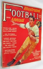Illustrated Football 1941 Annualby: Dooley (Ed.), Eddie - Product Image
