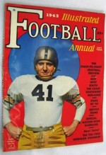 Illustrated Football 1943 Annualby: Dooley (Ed.), Eddie - Product Image