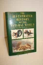 Illustrated History of the Natural World, TheGoldsmith, Oliver - Product Image