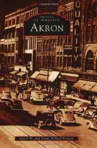 Images of America: AKRONFrancis, David W. - Product Image