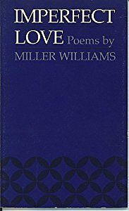 Imperfect Love (SIGNED COPY)Williams, Miller - Product Image