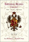 Imperial Russia, 1700-1917: State, Society, Opposition : Essays in Honor of Marc RaeffMendelsohn, Ezra - Product Image
