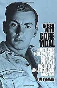 In Bed with Gore VidalTeeman, Tim - Product Image